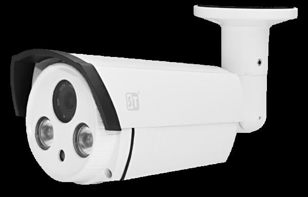 Видеокамера ST-181 IP HOME POE (объектив 2,8mm)