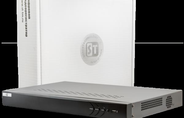 Видеорегистратор ST-HDVR-8 L PRO