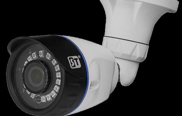 Видеокамера ST-2007 (версия 3,4) (объектив 2,8mm)